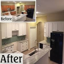 Kitchen Cabinet Refinishing Toronto Paint Kitchen Cabinets Jacksonville Fl Best Home Furniture