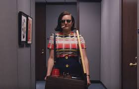 Mad Men Meme - 9 ways to be as badass as mad men s peggy olson because living the