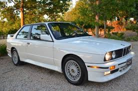 bmw cars for sale by owner setting the bar one owner 1988 bmw e30 m3 with 77k german