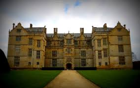 montacute house wikipedia