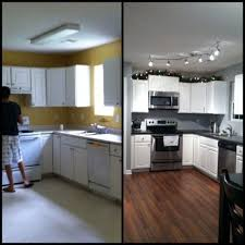 kitchen remodel ideas for small kitchens small kitchen remodel before and after http modtopiastudio com