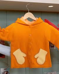 kids u0027 mitten sweaters martha stewart