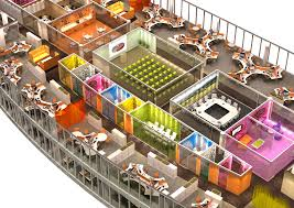Planning To Plan Office Space Space Planning Massive Design