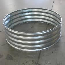 Firepit Ring Cadillac Culvert 24 Pit Ring A Den Bosch Co