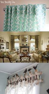 How To Make Your Own Drapes How To Make Your Own Curtains And Valances U2013 Diy Http