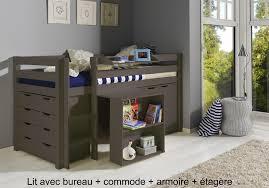 lit enfant combiné bureau bureau enfant rangement bureau enfant avec choisir la