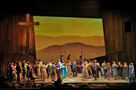 production san francisco review susannah by carlisle floyd at san francisco opera