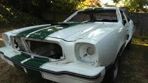 77 mustang cobra 2 1977 ford mustang ii v8 cobra and t top targa roof hatchback 4 speed