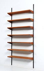 wall mounted shelving units wood wall shelving units wooden