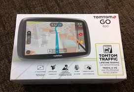 Tomtom Maps Tomtom Go 600 Review A Smartphone Connected Pnd Aids The Daily