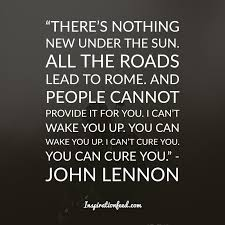 30 of the best lennon quotes that you can still relate with to