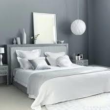 chambre en gris et blanc chambre grise et blanc emejing chambre grise et blanc casse