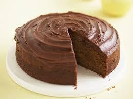 chocolate cake recipe food to love