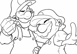 14 images of fire luigi coloring pages fire mario coloring pages
