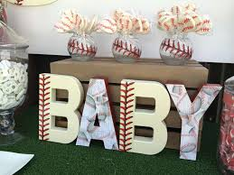 baseball baby shower ideas classic baseball baby shower baby shower ideas themes
