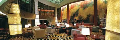 patio lounge on56 grand hyatt shanghai