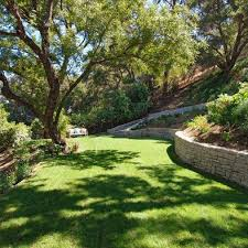 Landscaping Ideas For A Sloped Backyard 25 Unique Steep Backyard Ideas On Pinterest Steep Gardens