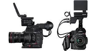 Canon Rugged Camera Canon Announces Eos C300 Mark Ii 4k Cinema Camera Cinema5d