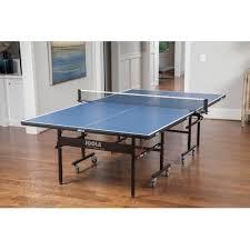 prince fusion elite ping pong table stiga fusion elite table tennis table reviews wayfair