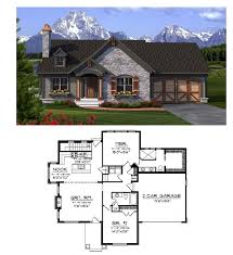 Fancy House Plans by 4545 Best House Plans Images On Pinterest Small Houses Small