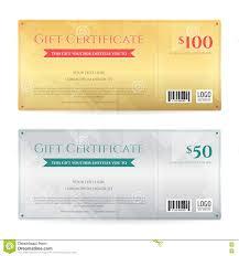Free Blank Gift Certificate Templates Gift Voucher Certificate Template Voucher Gift Certificate