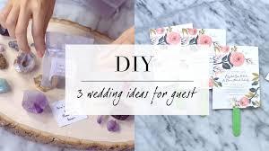 3 easy diy wedding project ideas u2013 style