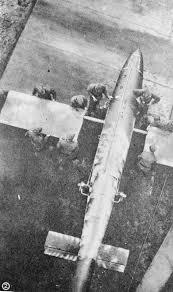 doodlebug flying bomb jun 16 1944 the v1 doodlebugs begin hitting german