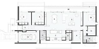 three bedroom ground floor plan floor design house photo toberane me