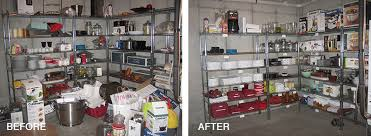 before and after professional home organizer newton ma an