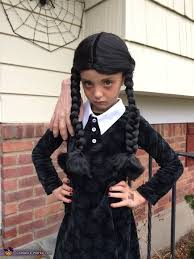 Addams Family Halloween Costumes 98 Addams Family Images Adams Family Costume