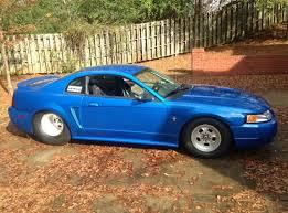 2000 ford mustang reliability 2000 ford mustang pro t195 indy 2014