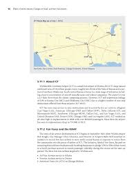 Frontier Airlines Route Map by Chapter 5 Case Studies Effects Of Airline Industry Changes On
