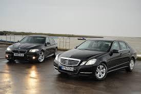 mercedes beamer mercedes e300 hybrid vs bmw 520d ed auto express