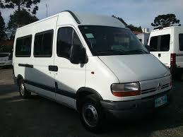renault master minibus renault master minibus 2006 vans zero km usadas e seminovas