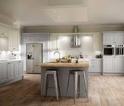 painted kitchen designs from lomond kitchens glasgow