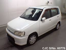 cube cars 1998 nissan cube white for sale stock no 60776 japanese used