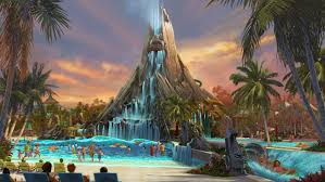 orlando s new volcano bay water park does away with lines and