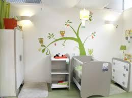 decoration chambre de bébé idee deco chambre bebe garcon inspirations avec idee deco chambre