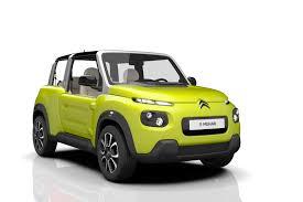 citroen mehari electric citroen unveils electric e mehari auto express