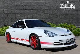 used porsche 911 uk porsche 911 996 gt3 rs rhd