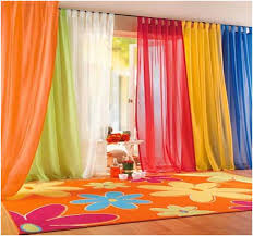 Graceful Curtain Design Ideas For Bedrooms - Bedroom curtain design ideas