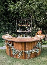 inexpensive backyard wedding decor ideas 12 backyard weddings