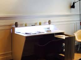 bureau connecté mon bureau connecté modes travaux