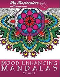 amazon big book mandalas coloring book 200