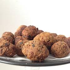 recette cuisine du jour mes articles du jour recette falafels ulta simple recettes