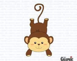 monkey boy baby shower monkey clipart for baby shower unique baby boy monkey clip