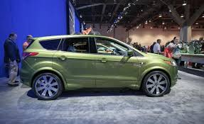 Ford Escape Colors 2016 - 2017 ford escape reviews youtube