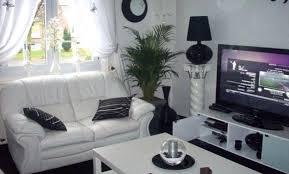 deco cuisine noir et blanc deco cuisine noir et blanc cuisine noir blanc bois la on adore
