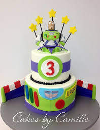 Buzz Lightyear Centerpieces by B U003ebuzz U003c B U003e U003cb U003elightyear U003c B U003e Cakes Disney Pixar Party Idea Toys