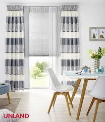 Wohnzimmer Einrichten Roller Unland Malvin Silver Vorhang Fensterideen Gardinen Und